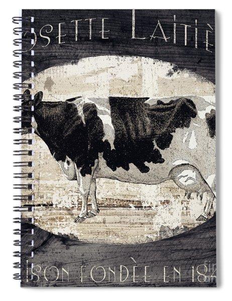 Cows Spiral Notebooks | Fine Art America
