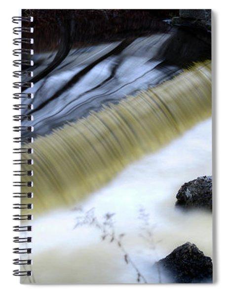 Canaan Dam Spiral Notebook