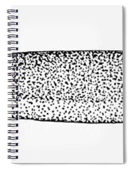 Candiru Spiral Notebook