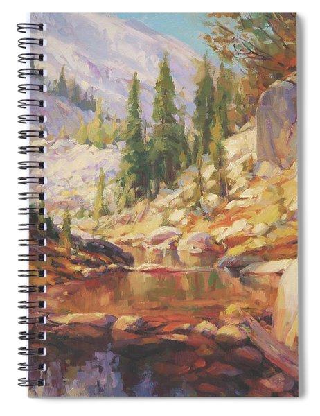 Cantata Spiral Notebook