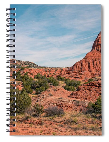 Canyon Hike Spiral Notebook