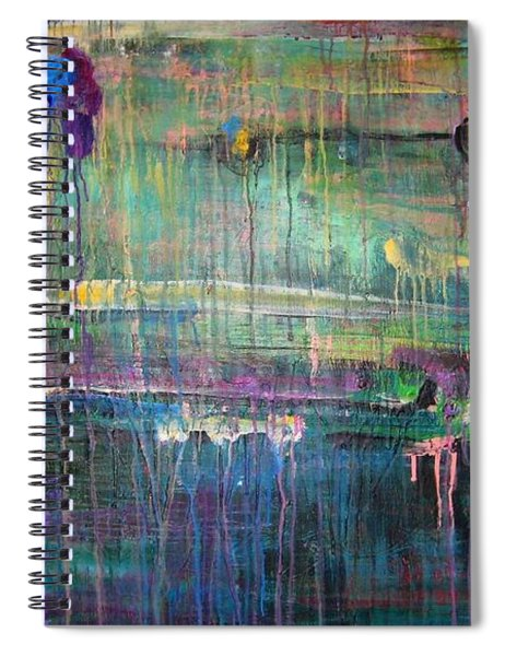 Care Spiral Notebook