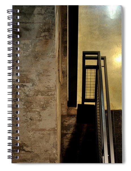 Carlton 11 Spiral Notebook