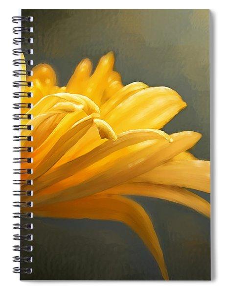 Carnation Spiral Notebook