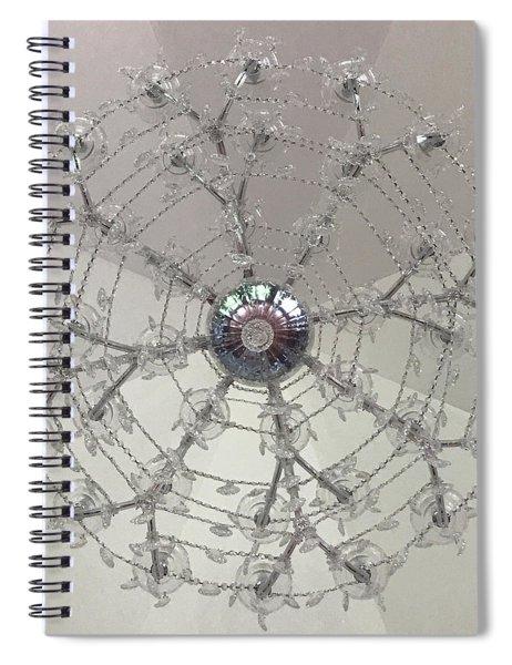 Castle Master Spiral Notebook
