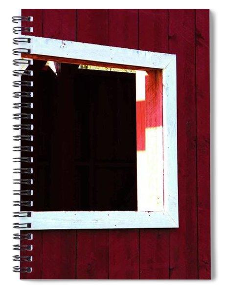 Catawissa Covered Bridge Spiral Notebook