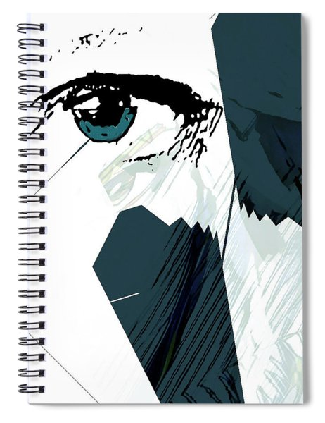 Cellmate 9405a Spiral Notebook