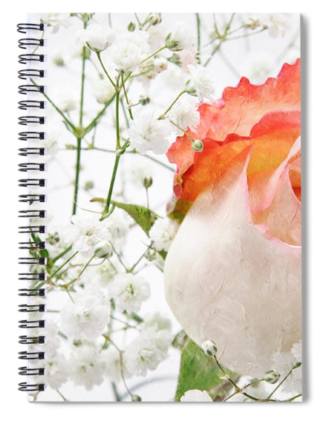 Cherish Spiral Notebook
