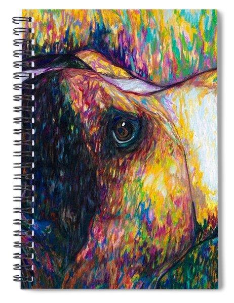 Chewie Spiral Notebook