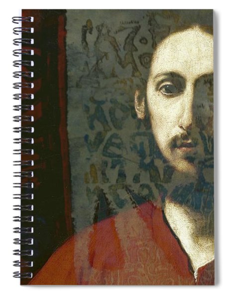 Christ You Know It Ain't Easy  Spiral Notebook