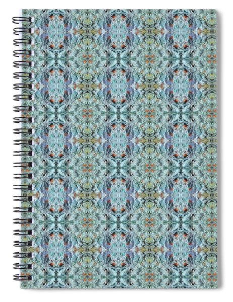 Chuarts Epic 200a Spiral Notebook