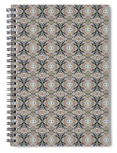 Chuarts  Epic 47 C2 Spiral Notebook