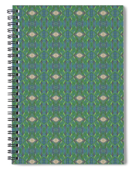 Chuarts Epic Pr 7t2 Spiral Notebook