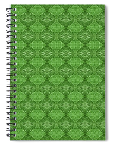 Chuarts Epic 7000gp Spiral Notebook