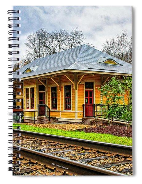 Chuckey Depot Spiral Notebook