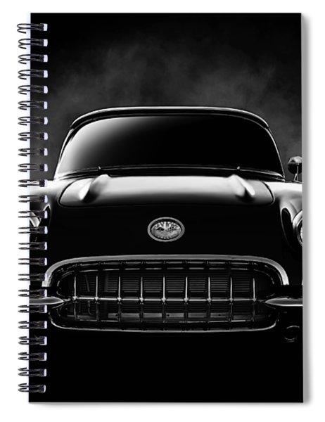 Circa '59 Spiral Notebook