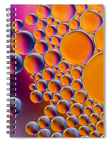 Circlelicious Spiral Notebook