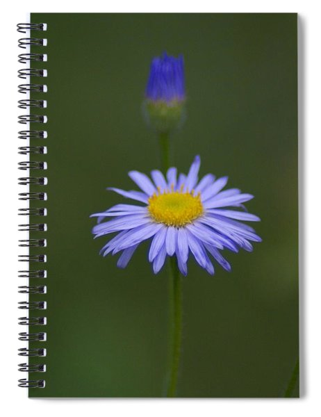 Close Friends Spiral Notebook