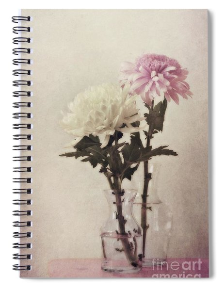 Closely Spiral Notebook