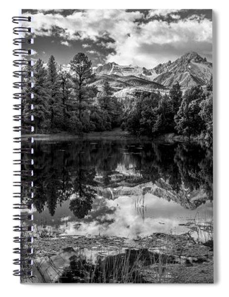 Colorado Calm Spiral Notebook