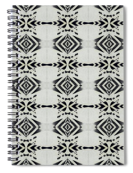 Common Essence 2 Spiral Notebook