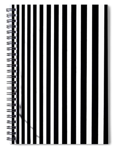 Continuum 5 Spiral Notebook