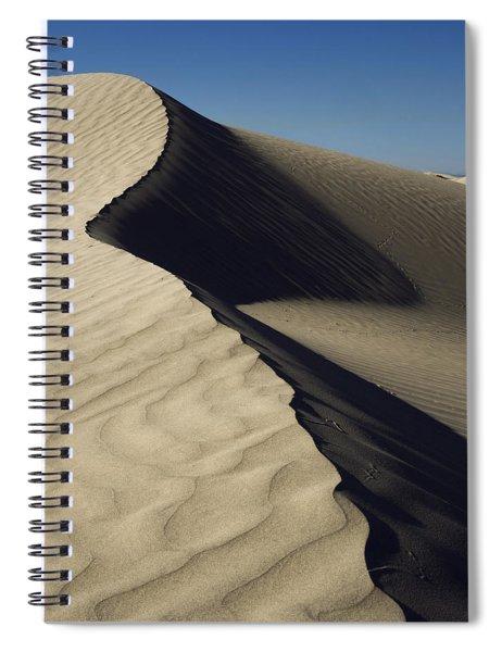 Contours Spiral Notebook
