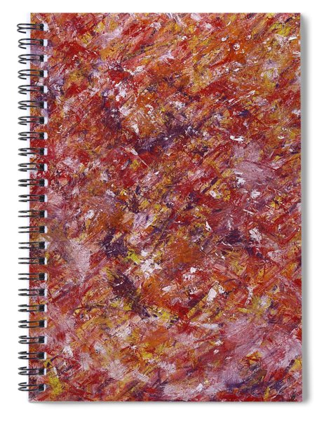 Conversations With God Spiral Notebook