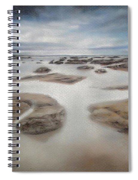 Coolness Spiral Notebook