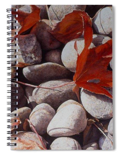 Cowper Street #2 Spiral Notebook