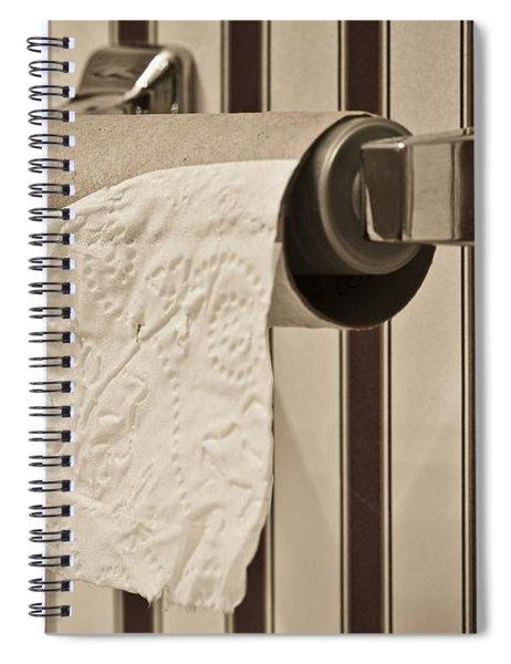 Critical Thinking Spiral Notebook