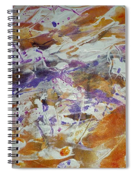 Crush On You Spiral Notebook