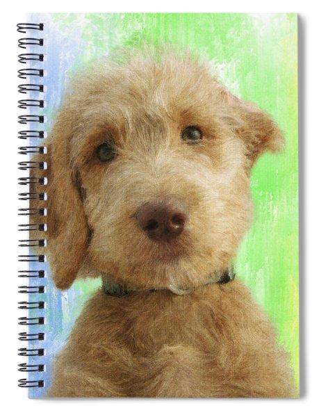 Cuter Than Cute Spiral Notebook