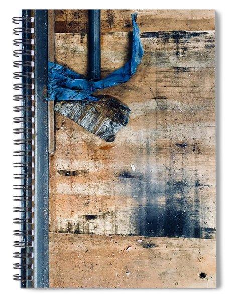 Daap 1 Spiral Notebook