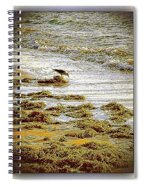 Dance At Least Once Spiral Notebook