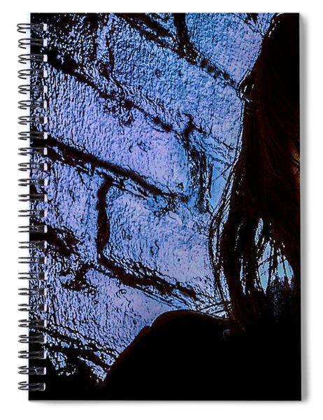 Dangerous Spiral Notebook