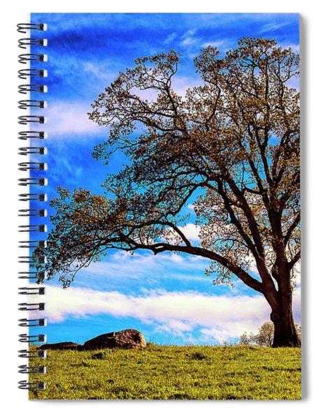 De Hoek Farm Spiral Notebook