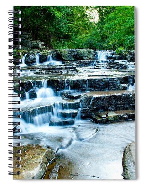 Devils River 2 Spiral Notebook