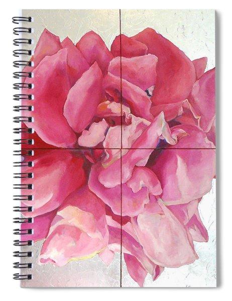 Devoted Love Spiral Notebook