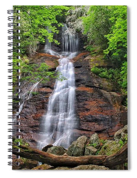 Dill Falls Spiral Notebook