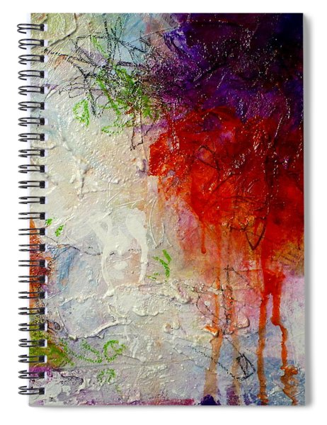 Dirty Dancing Spiral Notebook