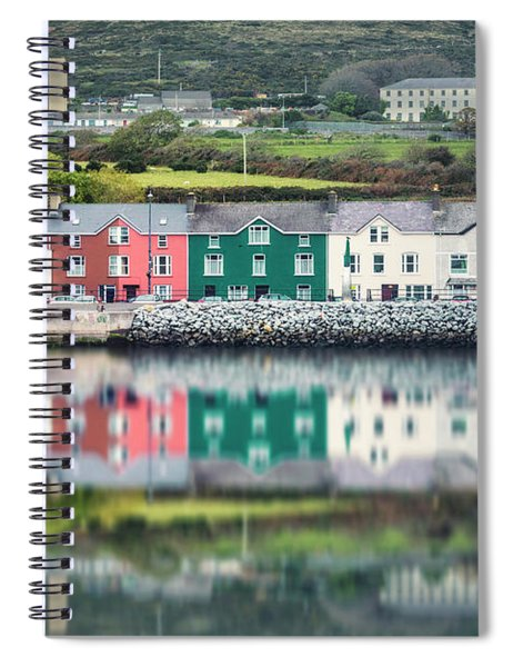 Distant Shores Spiral Notebook