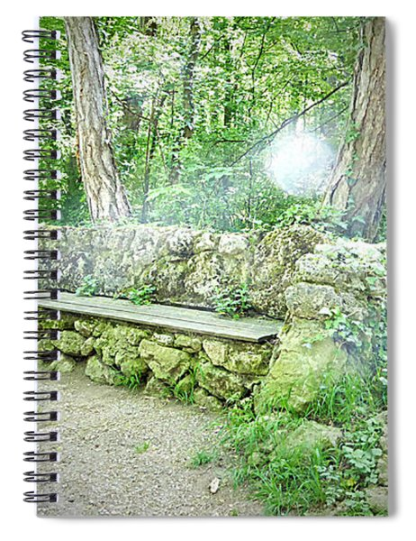 Do You Want To Take A Rest Spiral Notebook