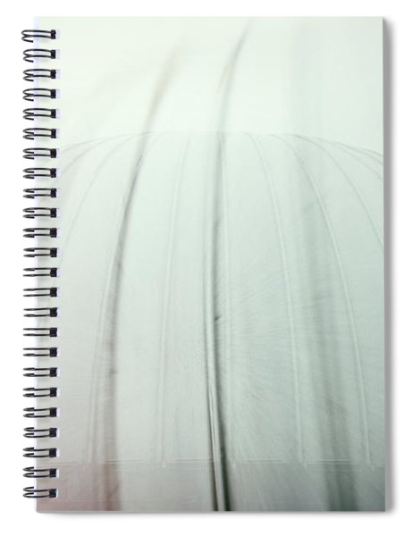 Dome #3336 Spiral Notebook