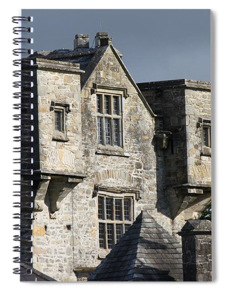 Donegal Castle Spiral Notebook