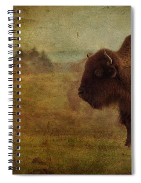 Doo Doo Valley Spiral Notebook