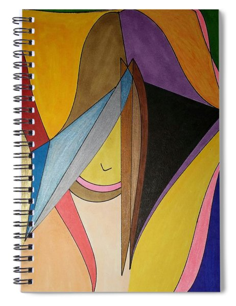 Dream 330 Spiral Notebook