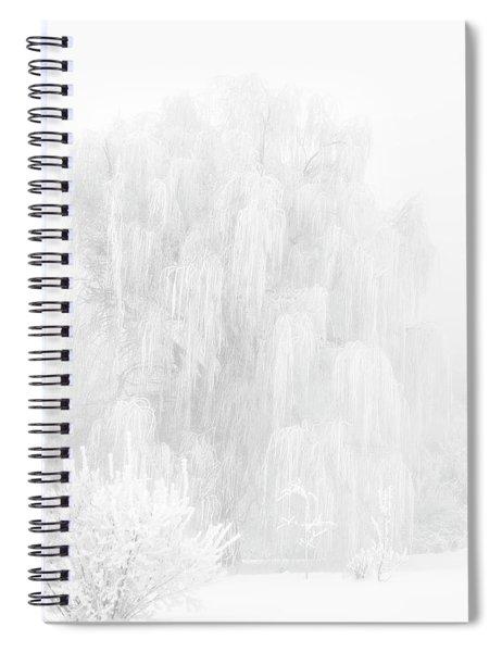 Dream State 2014 Spiral Notebook