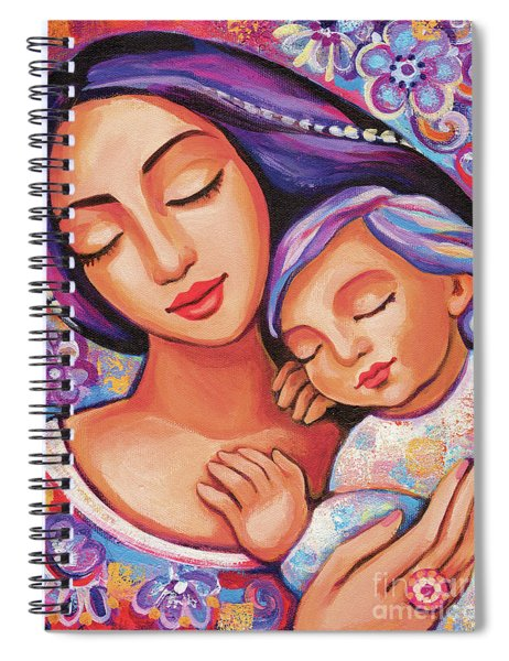 Dreaming Together Spiral Notebook