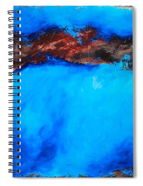 Dreamweaver Spiral Notebook